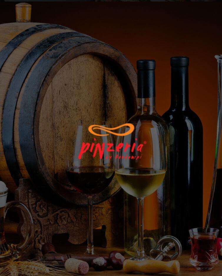 Белые вина по бокалам